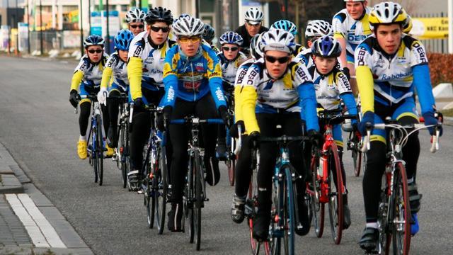 Plan voor wielerbaan op sportpark Red Band