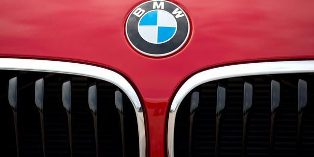 'BMW roept hulp van Intel in bij ontwikkelen zelfrijdende auto'