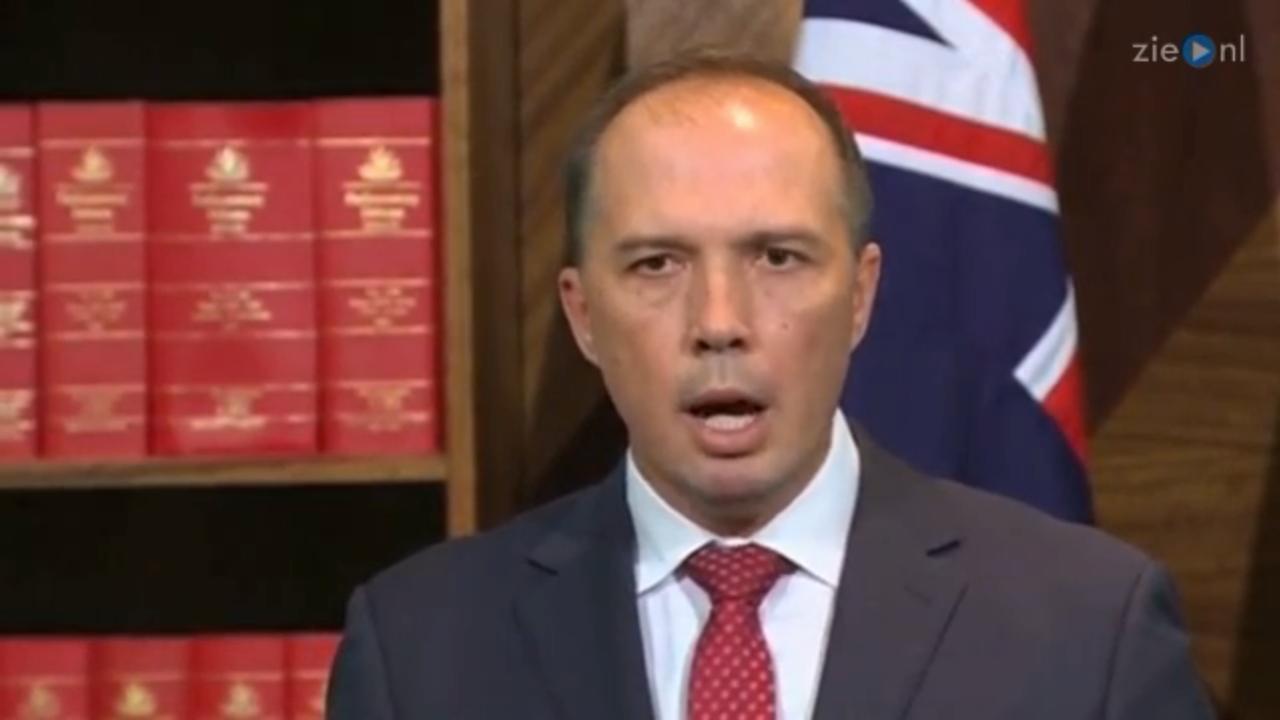 Australië scherpt terrorisme regels aan