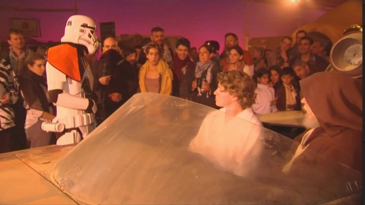 Star Wars Obi-Wan Kenobi krijgt mogelijk eigen spin-off