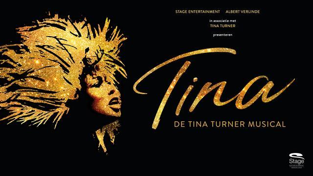 Bezoek TINA - De Tina Turner Musical en ontvang 3 maanden gratis Tijdschrift.nl