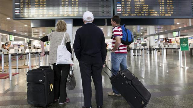 'Australië scherpt controles op vluchten uit Midden-Oosten aan'