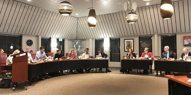 Slechts twee raadsleden verwacht bij raadsvergadering Zoeterwoude