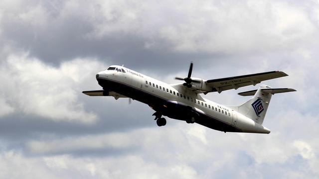 Vliegtuig met 54 passagiers vermist in oosten Indonesië