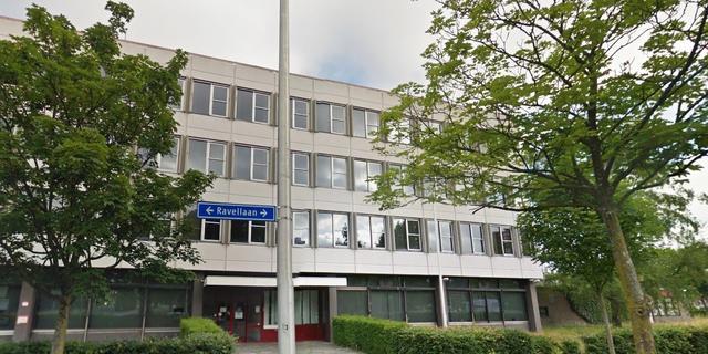 Tijdelijke opvang asielzoekers Ravellaan gaat sluiten