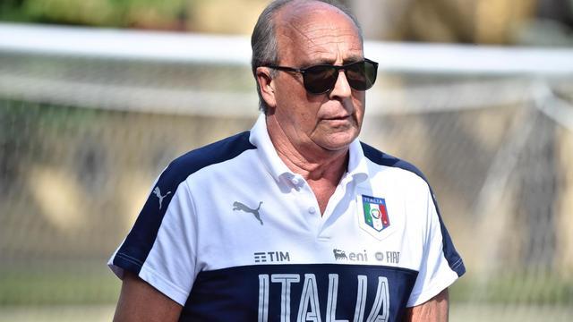 Italië verlengt contract bondscoach Ventura tot en met EK 2020