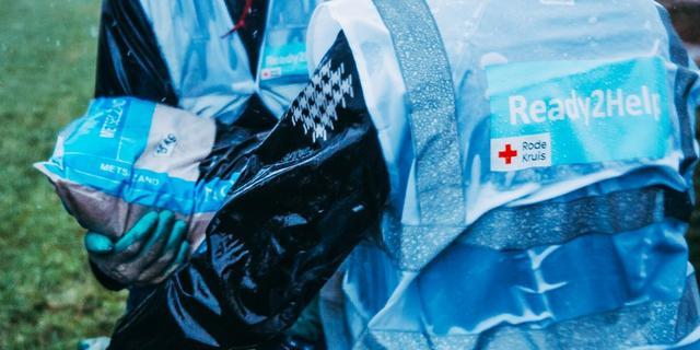 Steeds meer vrijwilligers voor Nederlandse Rode Kruis