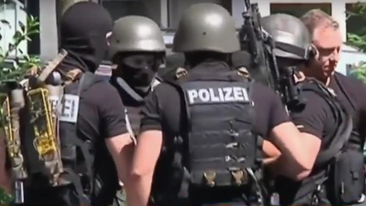 Politie doodt gewapende man in Duitse bioscoop