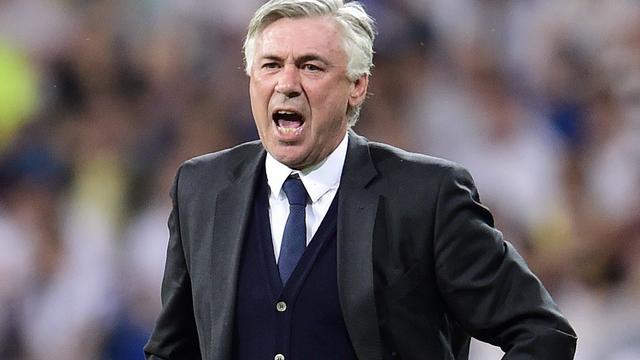 Ancelotti blijft ondanks gelijkspel geloven in titel met Real