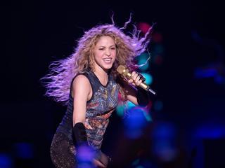 Van Shakira tot Linde Schöne