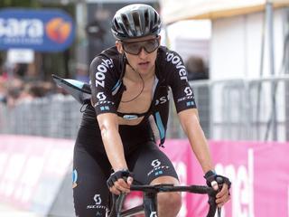 Voormalig nummer twee van Giro Hindley verlaat DSM voor BORA-hansgrohe