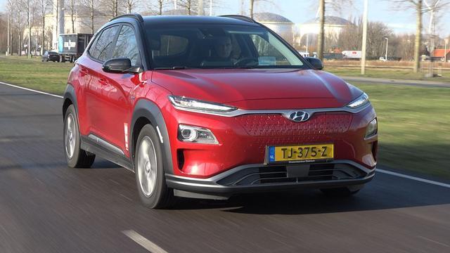Zijn elektrische auto's dankzij subsidie voordeliger dan brandstofauto's?