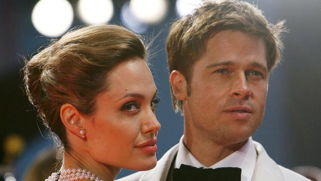 'Angelina Jolie en Brad Pitt snel eens over afwikkeling huwelijkse voorwaarden'