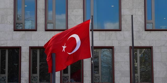 Turkse politie doet inval bij online-medium