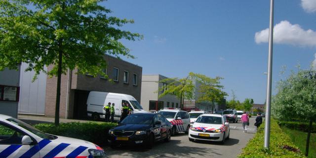 Personen gearresteerd voor betrokkenheid bouwfraude Groningen