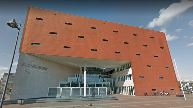 Cees Pille geïnstalleerd als wethouder van gemeente Goes