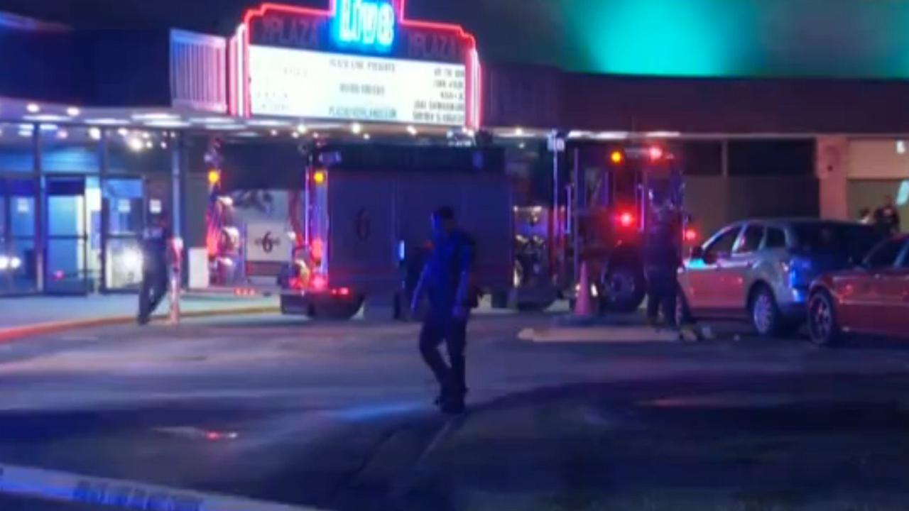 Amerikaanse Voice-kandidate doodgeschoten in Orlando