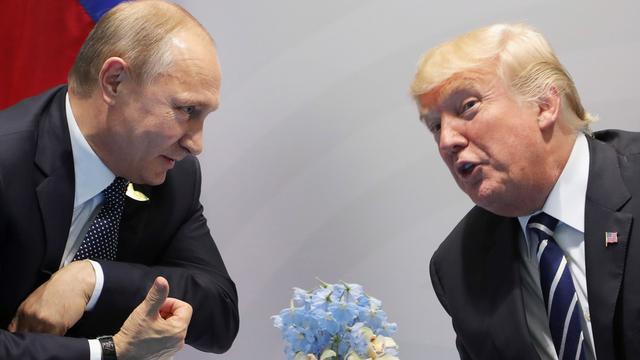 Kremlin waarschuwt Trump toon over Noord-Korea te matigen