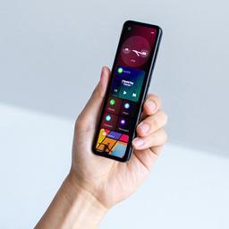 Telefoonfabrikant Essential werkt aan nieuwe smalle smartphone