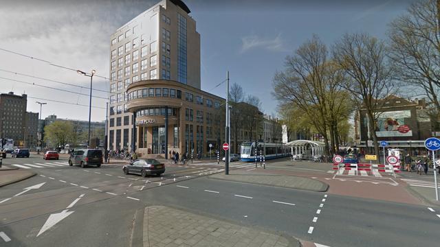 Lijn 7 en 19 weer volgens dienstregeling na ontsporen tram Weesperplein