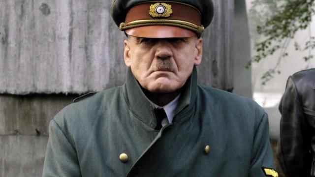 Der Untergang-acteur Bruno Ganz (77) overleden