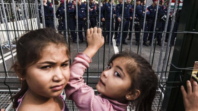 'Ruim zevenduizend asielaanvragen in augustus'
