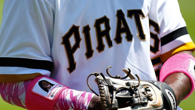 Profcontract Brands bij Pittsburgh Pirates