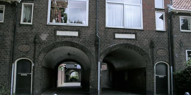 Centrale blokken Kooi worden gemeentelijke monumenten