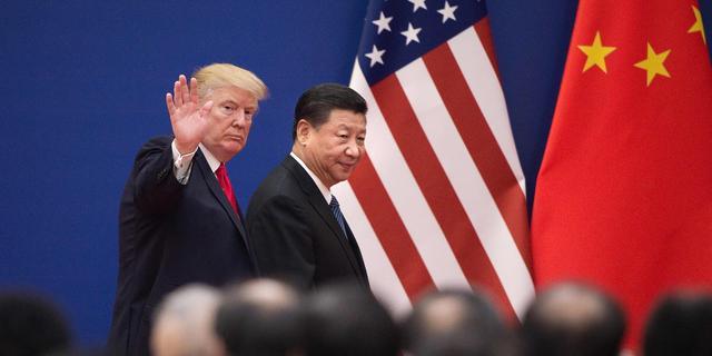 Kamer van koophandel VS wil invoertarieven China voorlopig behouden