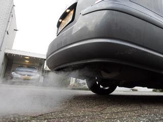 Bestelwagens moeten in 2030 30 procent minder uitstoten