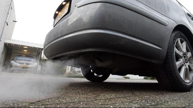 Auto niet zwaarder belast door nieuwe methode meten CO2-uitstoot