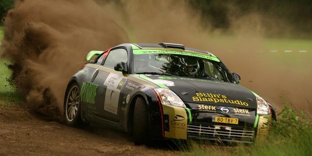Programma: GTC Rally gaat de grens over