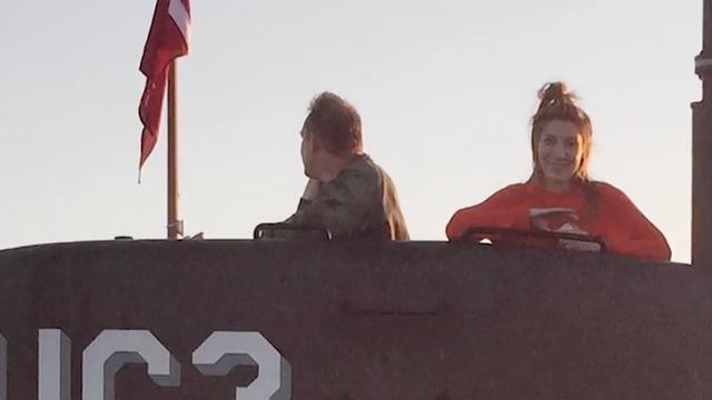 Levenslang voor moord op journaliste in duikboot: Wie is dader Madsen?