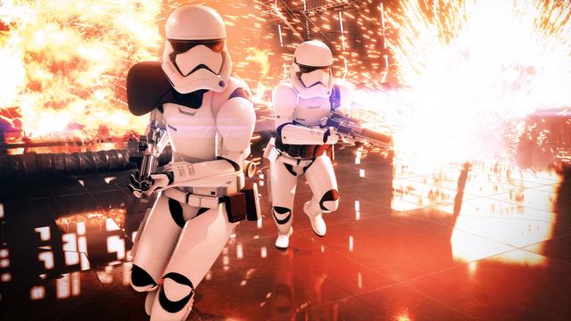 Review: Star Wars Battlefront II is groots én beperkt
