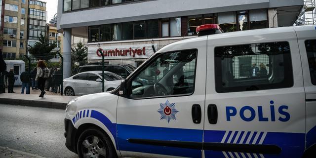 Nederlandse diplomaat vertrokken uit Turkije na spionagebeschuldiging