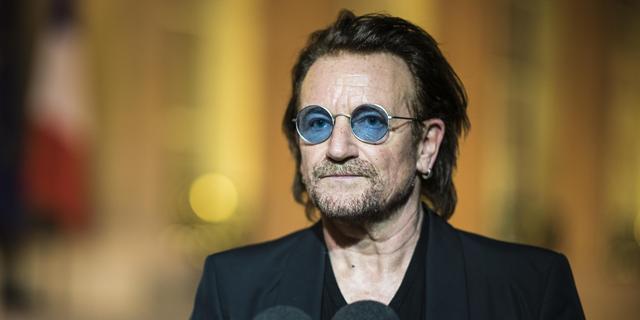 U2-zanger Bono maakt animatiefilmdebuut in vervolg op Sing