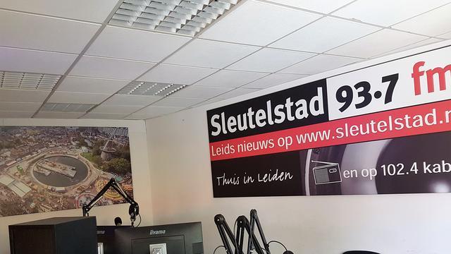 Zendvergunning Sleutelstad FM verlengd tot 2022