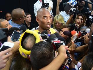 Sterspelers Los Angeles Lakers gaat Derek Jeter om advies vragen