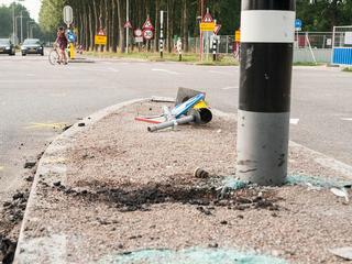 Twee doden bij ongeluk Uithof