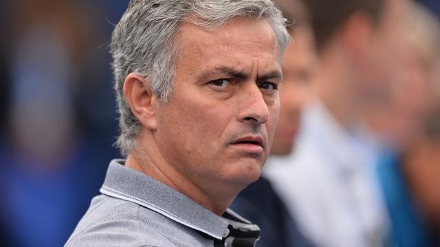 Mourinho ligt niet wakker van uitgavenpatroon concurrentie
