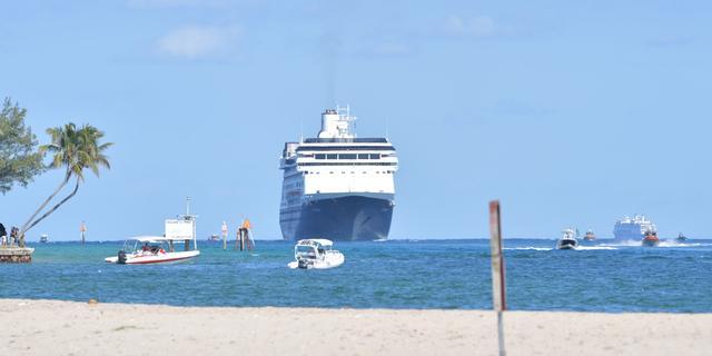 Holland America Line verkoopt 'legendarische' schepen en annuleert cruises