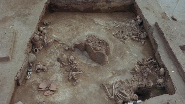 'Vloed uit Chinese oorsprongmythe bewezen'