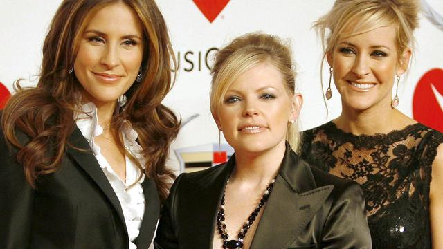 Dixie Chicks geven extra concert in HMH