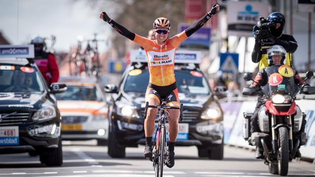 Ladies Tour wordt door UCI erkend als WorldTour-koers