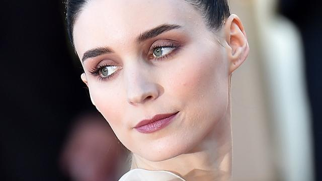 Rooney Mara hoopt op vervolg The girl with the dragon tattoo