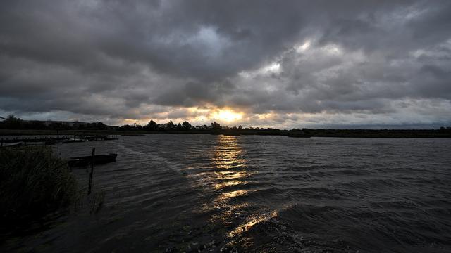 Bruggen in Brabant woensdag tijdelijk gesloten door harde wind
