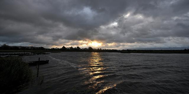 Windkracht 9 aan kust: officieel sprake van eerste zomerstorm van 2020