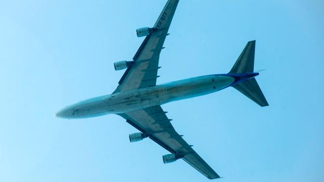 Brussel maant Nederland om luchtruimblokken