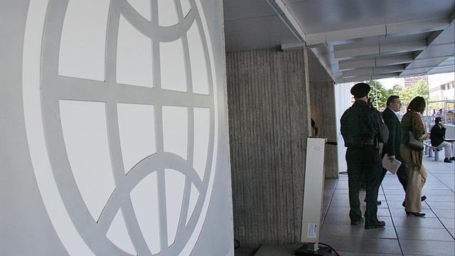 Wereldbank positiever over economische groei in Europese Unie