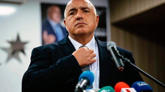 Bulgarije krijgt centrumrechtse regering